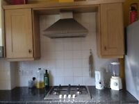 Immaculate used kitchen with Bosch appliances - South London, collection only.