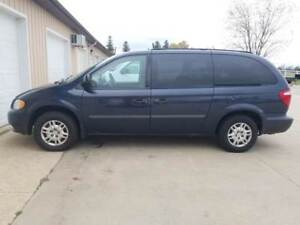 Looking for Dodge Grand Caravan