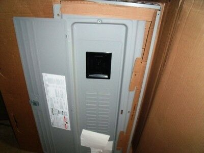 Siemens Electrical Panel Box Pl Series Load Center 60 Circuits 240 V Free Ship