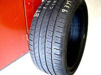 1 pneus d'été Pirelli 245/40R18