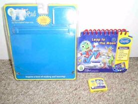Leap Frog -new with box