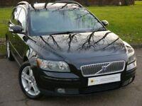 DIESEL ESTATE*** Volvo V50 2.0 D SE 5dr ***10 SERVICE STAMPS** 1 OWNER*** £0 DEPOSIT FINANCE