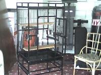 NEW RAT / CHINCHILLA /BIRD / PARROT CAGE
