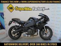 2010 10 BUELL 1125 R