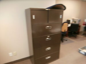 Office Furniture For Sale...All Must Go Now!!!