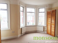 1/2 Double Bedroom Flat, Fully Furnished, Close to station and bus, All Bills Inc, N4.