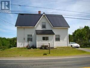4596 Route 127 Chamcook, New Brunswick