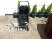 Pushchair 15pounds