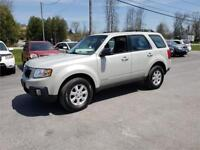 2008 Mazda Tribute GS AWD 4cyl SAFETIED Belleville Belleville Area Preview