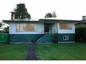 North and West Vancouver Homes on Foreclosure at $1,395,000