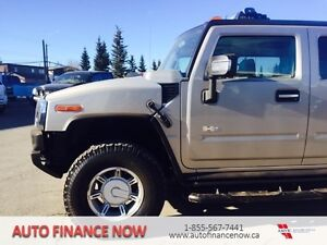 2004 Hummer H2 TEXT EXPRESS APPROVAL TO 780-708-2071 Edmonton Edmonton Area image 4