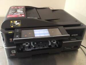 Epson Artisan 835 - Wireless All-In-One Photo Printer Scanner Golden Bay Rockingham Area Preview