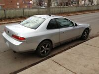 2001 Honda Prelude SE For Sale