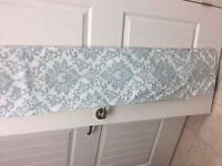 Table Runners (Blue)