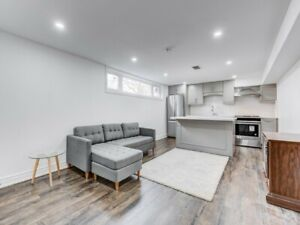 Fully Renovated 2 Bedroom Apartment for Rent.