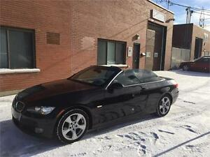 2008 BMW 328I- automatic- CONVERTIBLE- MEC A1- IMPECABLE