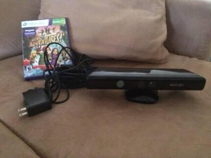 Great condition Xbox 360 Kinect Broadbeach Gold Coast City Preview