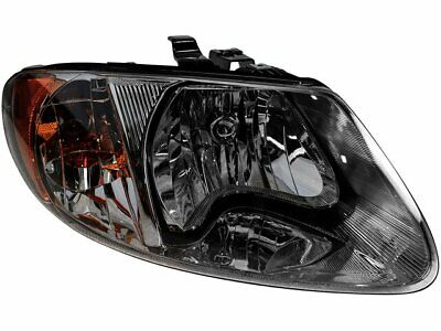 For 2001-2007 Dodge Grand Caravan Headlight Assembly Right 85199BV 2002 2003