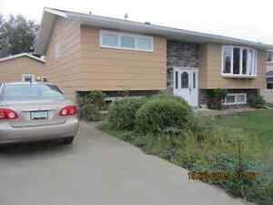Turn-Key House for Sale in Moose Jaw
