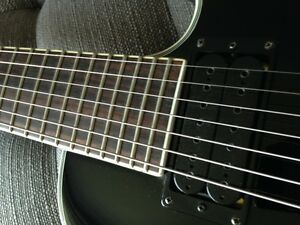 Ibanez ARZ307 7-string Electric Guitar  - Like New Kingston Kingston Area image 5
