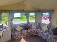*MANAGERS SPECIAL HOLIDAY HOME* Static Caravan For Sale on Popular Park on The Lizard in Cornwall