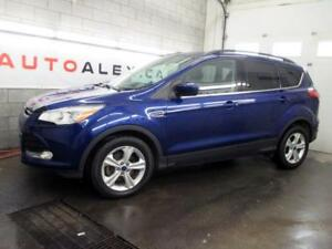 2014 Ford Escape SE MAGS CAMERA BLUETOOTH SIÉGES CHAUFF 36$/SEM*