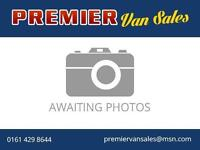 2012 62 FORD TRANSIT CONNECT 1.8 T200 LIMITED EDITION SWB 1.8 DIESEL 110PSI BLA