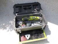 Ryobi RMT200 multi tool 230v