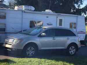 2007 Ford Edge VUS