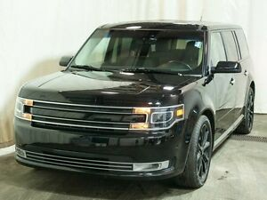 2016 Ford Flex Limited AWD w/ Navigation, Leather, Dual Sunroof