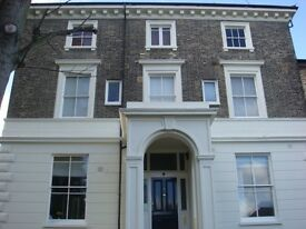 CLAPHAM SW4 Off Street Private Parking in secluded mews