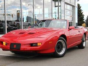 1991 Pontiac Firebird Pontiac Firebird | Convertible | 5.0L V8 E
