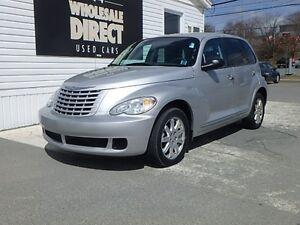 2008 Chrysler PT Cruiser HATCHBACK 2.4 L