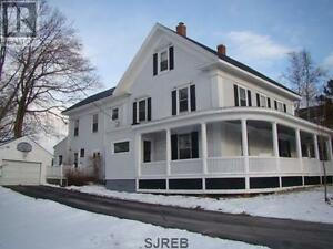 Beautiful Character Home St. Andrews, NB - Amazing Price!