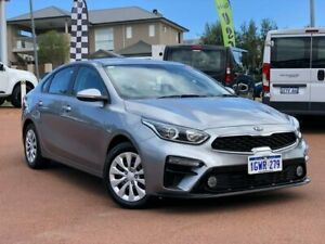 2019 Kia Cerato BD MY20 S Grey 6 Speed Sports Automatic Sedan Melville Melville Area Preview