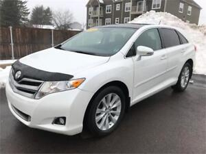2016 Toyota Venza XLE AWD - LEATHER - PANORAMIC GLASS ROOF