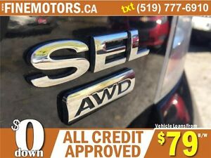 2008 FORD EDGE SEL AWD * PANORAMIC ROOF * ALL POWER OPTIONS London Ontario image 5