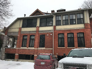 Vintage Spacious 2 Bedroom Home in Sandy Hill - $4,000/Month