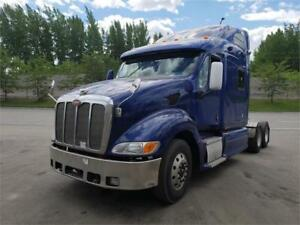 2006 PETERBILT 387 SLEEPER