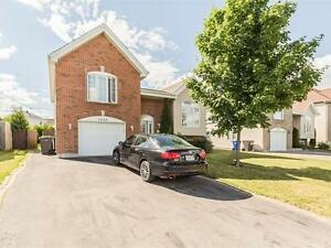 BEAUTIFUL HOME, SEPARATE BASEMENT QUITE CLOSE TO WATER, COSCO