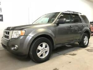 2009 Escape XLT à partir de 45$/Sem Finance. Maison Disponible