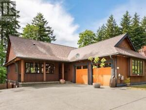 1414 STAG ROAD CAMPBELL RIVER, British Columbia