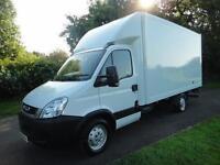 Iveco Daily 35 S13 Box Van