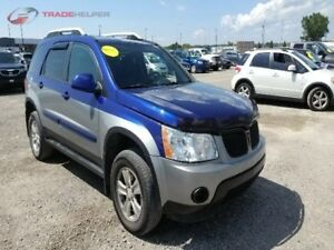 2007 Pontiac Torrent -