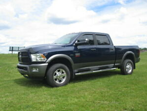 Dodge RAM 2500 SLT 2012 OUTDOORSMAN 5.7L HEMI HEAVY DUTY