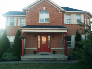 FULLY UPGRADED DETACHED HOUSE FOR SALE IN BRAMPTON