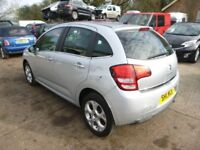 CITROEN C3 CONNEXION HDi 1.4 - SH11WCE - DIRECT FROM INS CO