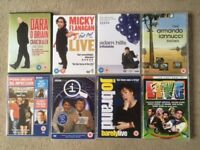 British Comedy DVD Bundle 2 (22 items)