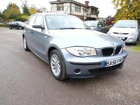 2006/56 BMW 116 1.6 i ES