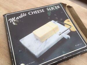 Cheese Cutting Block